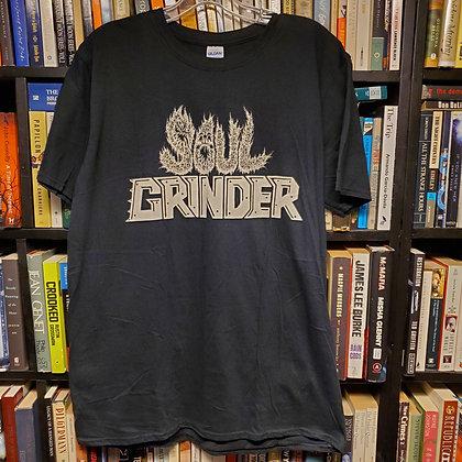 SOUL GRINDER - Large Shirt