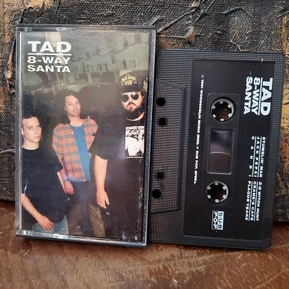 TAD : 8 Way Santa - 1991 Tape