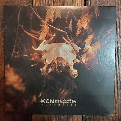 KEN MODE : Venerable - LP Vinyl