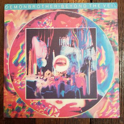 DEMONBROTHER : Beyond The Veil - Vinyl LP