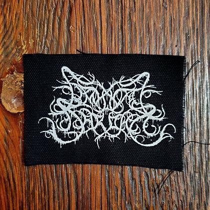 LIMINAL SHROUD Cloth Patch