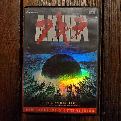 AKIRA - DVD