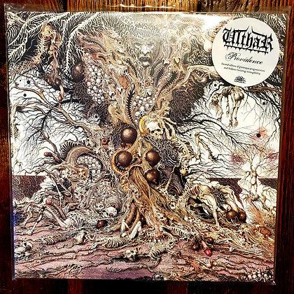 ULTHAR : Providence - [NEW] Vinyl LP