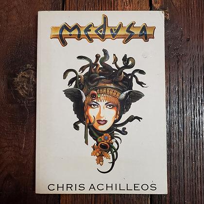 Chris Achilleos MEDUSA 1988 (Reader Copy)