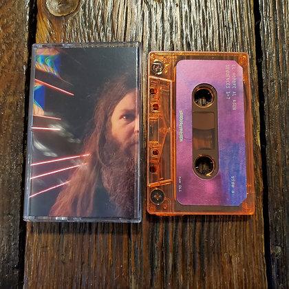 EL HOMBRE AL AGUA : Sequences 1-7 - Cassette Tape 2020