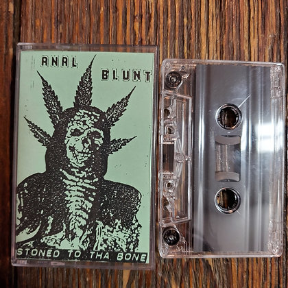 ANAL BLUNT - Tape