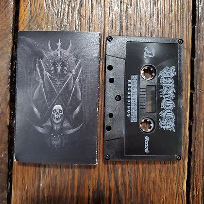 AUROCH : Seven Veils - [NEW] Cassette Tape