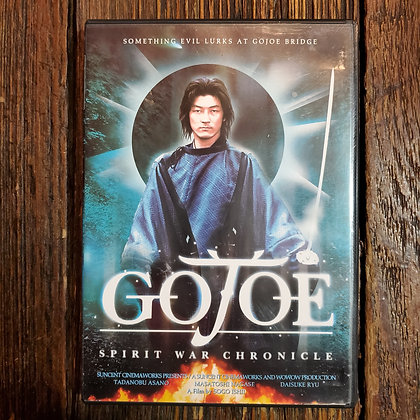 GOJOE DVD