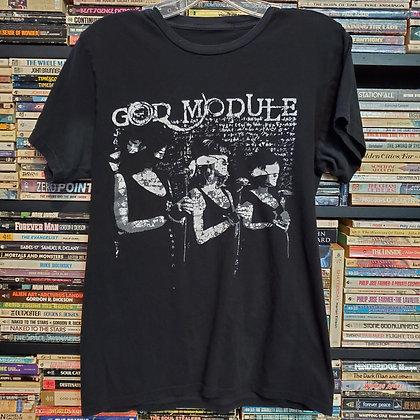 GOD MODULE (Size Small Shirt)