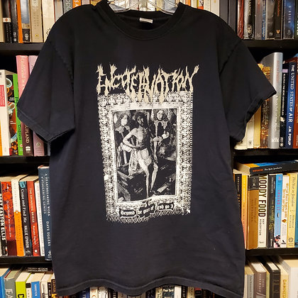 ENCOFFINATION - Size Large Shirt