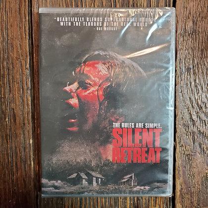 SILENT RETREAT DVD