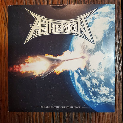 AETHERION CD