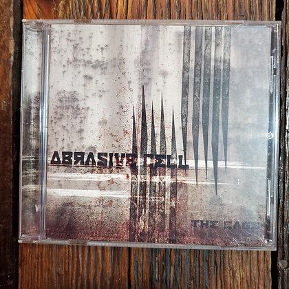 ABRASIVE CELL - CD