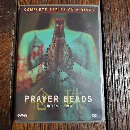 PRAYER BEADS Complete Series - 2 x DVD