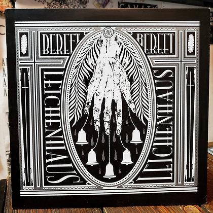 BEREFT : Leichenhaus - Vinyl LP (Ltd 300 Copies)