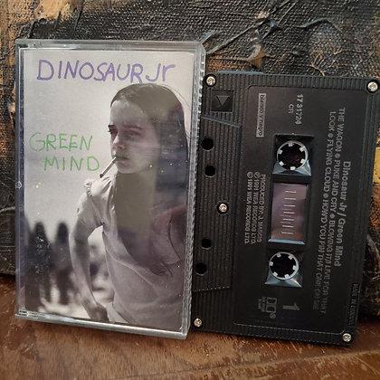 DINOSAUR JR : Green Mind - 1991 Tape