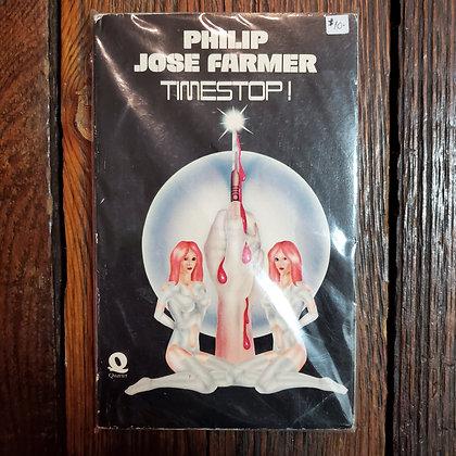 Farmer, Philip Jose : TIMESTOP! - Vintage Paperback