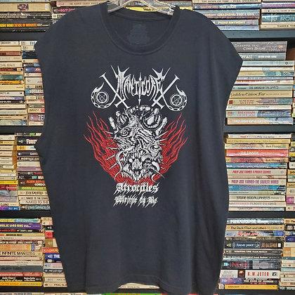 MANTICORE (Sleeveless XXL Shirt)