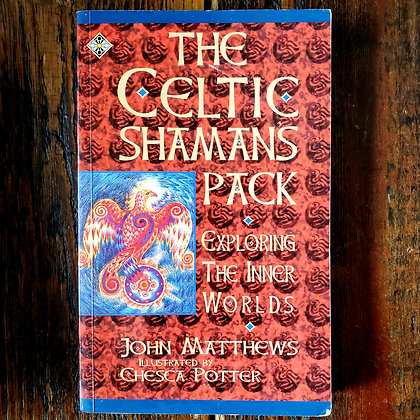 Matthews, John : THE CELTIC SHAMANS PACK - Paperback (Sorry No Cards)