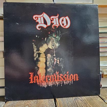 DIO : Intermission - Vinyl LP