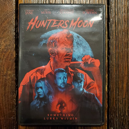 HUNTER'S MOON - DVD