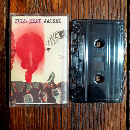 FULL MEAT JACKET- Cassette Tape (Ltd.50)