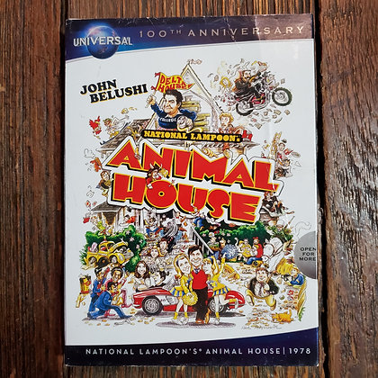 ANIMAL HOUSE DVD