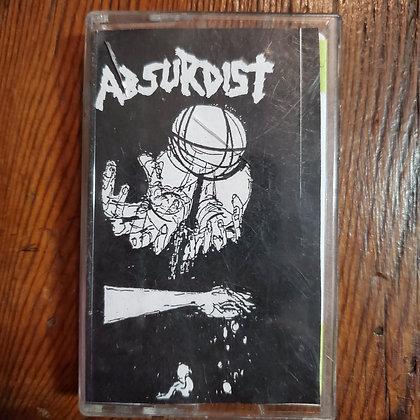 ABSURDIST - Tape