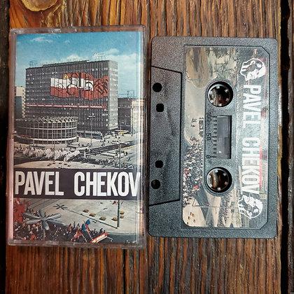 PAVEL CHEKOV Discography Tape