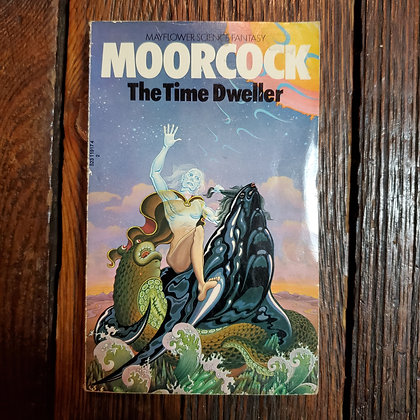 Moorcock, Michael : THE TIME DWELLER - Paperback
