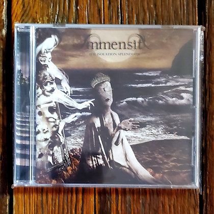 Immensity:The Isolation Splendour - CD [NEW! Hypnotic Dirge Records]