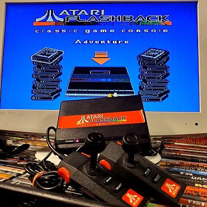 ATARI Flashback System
