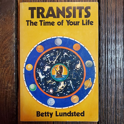 Lundsted, Betty - TRANSITS The Time Of Your Life 1980