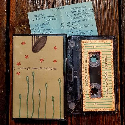 Stoljeća Govore Glazbom - 1996 Cassette Tape from Croatia