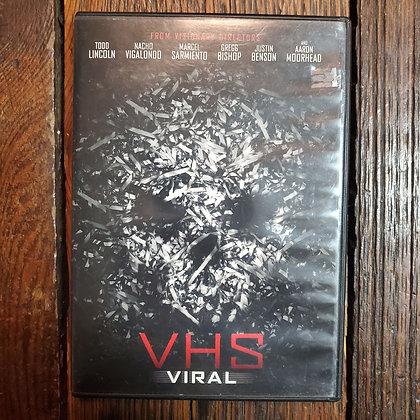 V/H/S : VIRAL - DVD