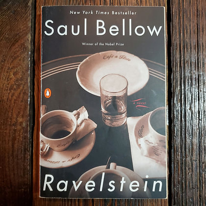 Bellow, Saul : RAVELSTEIN - Softcover