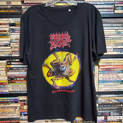 MORBID ANGEL European Sickness (XL Shirt)