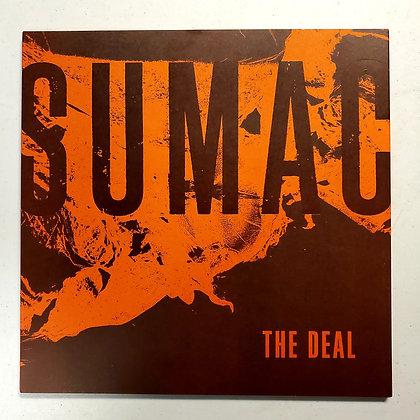 SUMAC : The Deal - Rare Black Vinyl LP