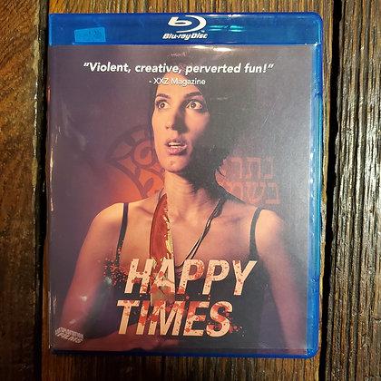 HAPPY TIMES - Bluray