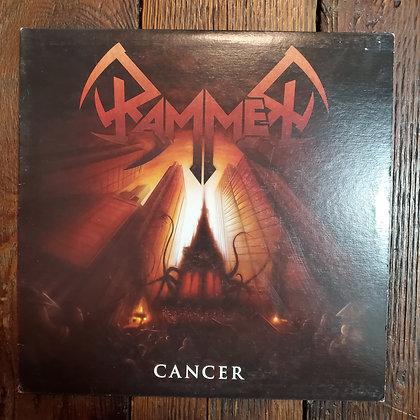 RAMMER : Cancer - LP Vinyl