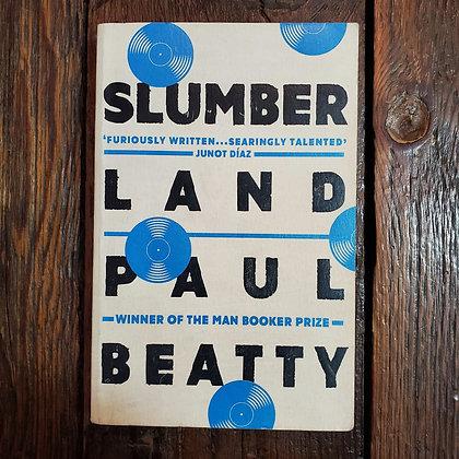 Beatty, Paul : SLUMBERLAND - Softcover Book