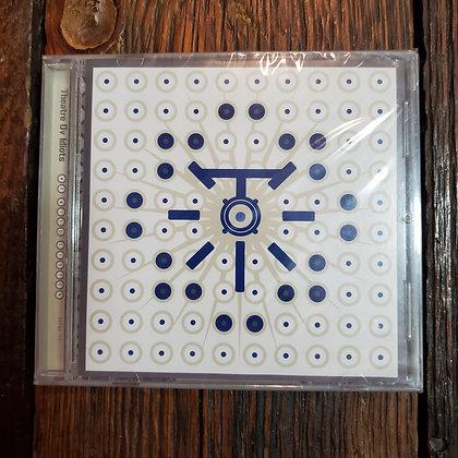 THEATRE OV IDIOTS : We Will Listen - CD