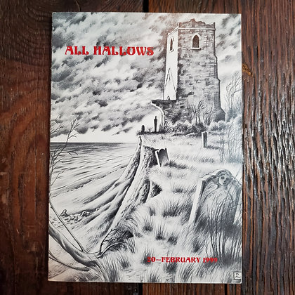 ALL HALLOWS #20 - Softcover Book