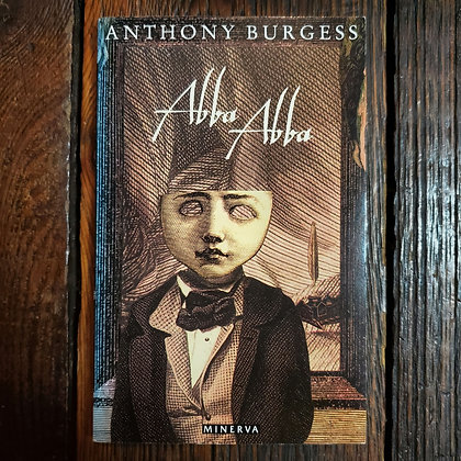 Burgess, Anthony : ABBA ABBA - Softcover Book