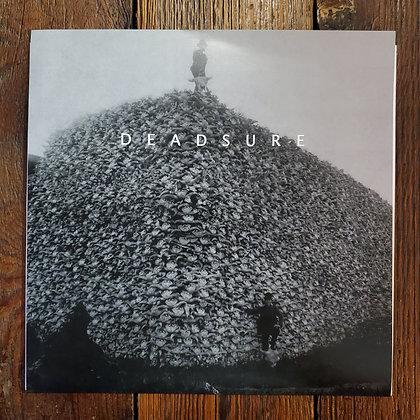 DEADSURE - NEW! Vinyl LP