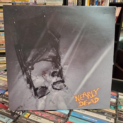 "NEARLY DEAD : Idyllic Evening - 10"" Vinyl"