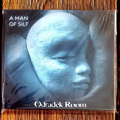 Odradek Room:A Man Of Silt - CD [NEW! Hypnotic Dirge Records]