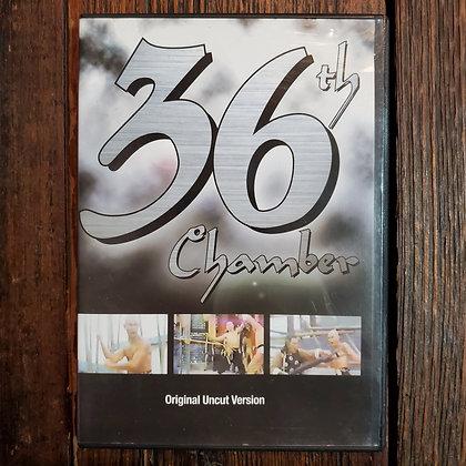 36th CHAMBER DVD
