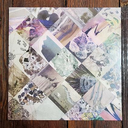 WHITE POPPY : Natural Phenomena - Vinyl LP (NEW)