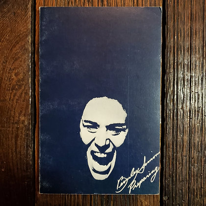 Simons, Beverley : PREPARING - Signed 1975 Softcover Book